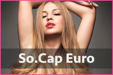 Euro Socap Hair extensions