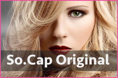Socap Original Hairextensions