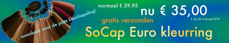 ValkHair promo Euro SoCap Kleurring