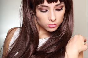 Max eXtensions Natural Straight 1 grams hair extensions