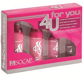 She Socap 4U Shampoo