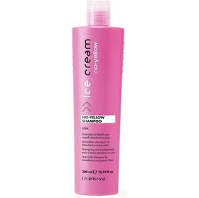 She Socap Ice Cream Shampoo 300ml
