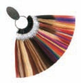So.Cap Original kleurring human hair