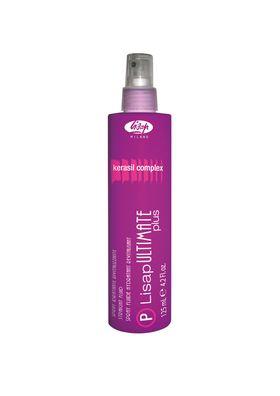Lisap Ultimate, straight fluid