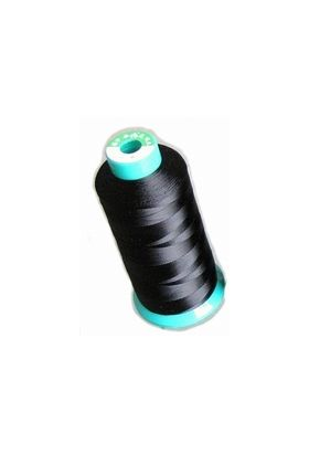 Hair Weave garen kleur Zwart