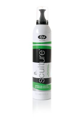 Lisap Sculture Shining Gel Mousse 300ml