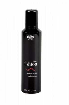 Lisap Fashion extreme gel mousse